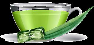 9 Best Drinks Before Sleep-Pandan Tea
