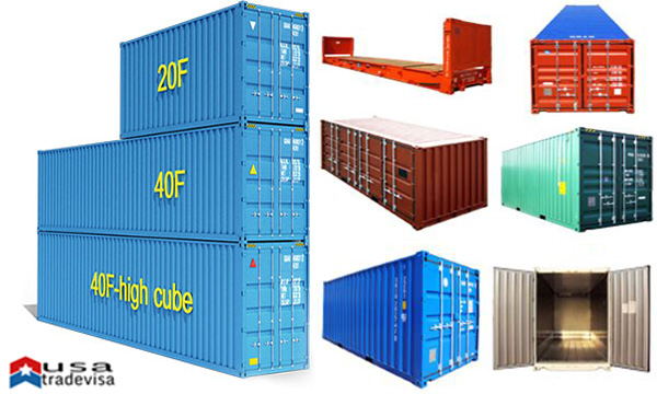 Container Types Size And Dimensions Usatradevisa