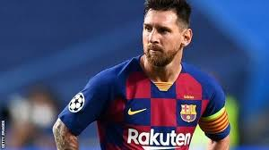 Leo Messi set fulfil Barcelona contract and play until 2020