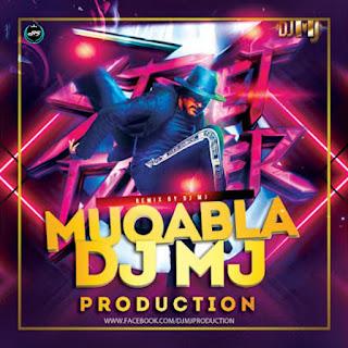 Muqabla - Street Dancer 3D - Dj Mj Production