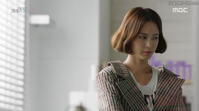 20th Century Boy and Girl Episode 3 Subtitle Indonesia
