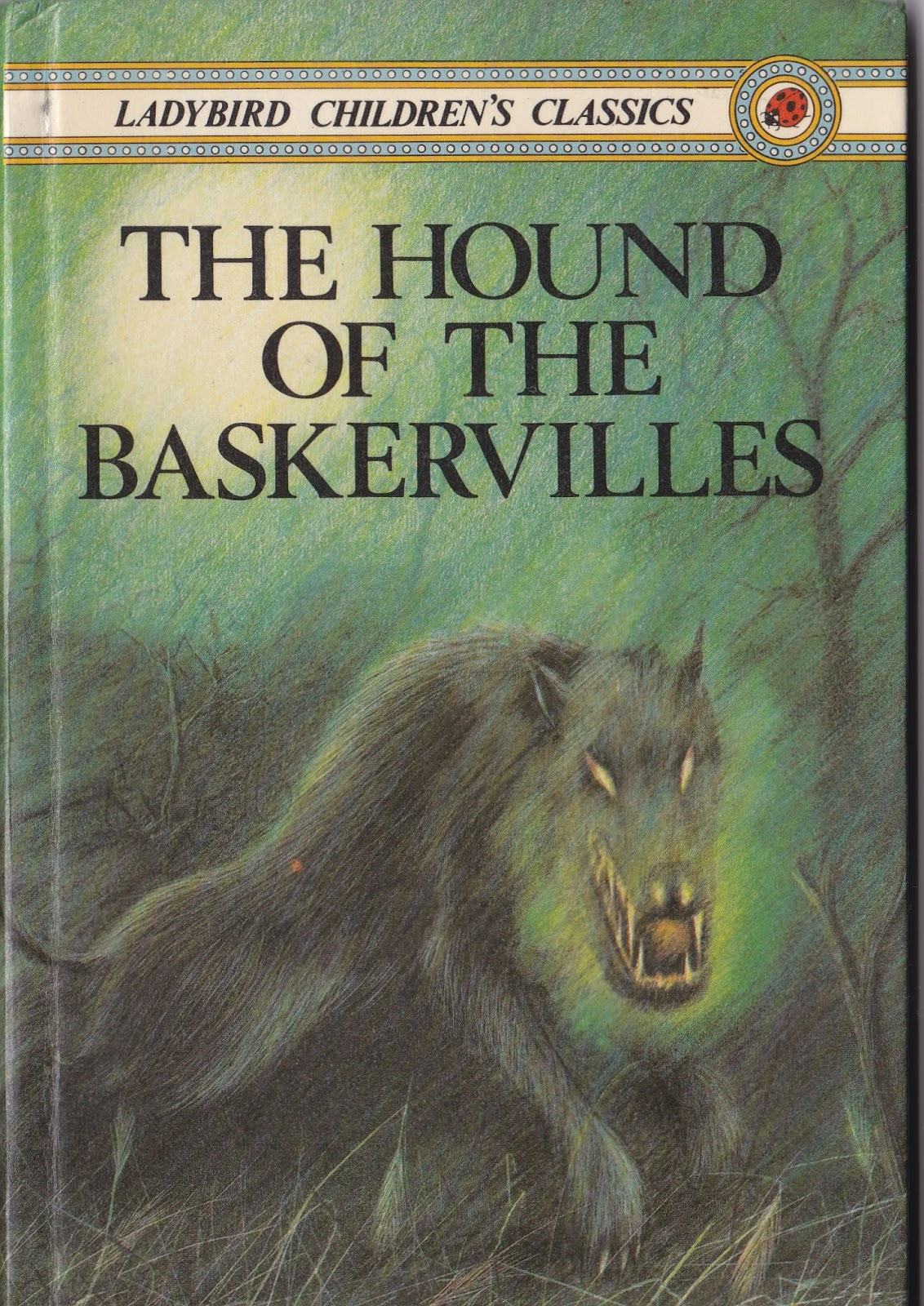 book the hound of the baskervilles The hound of the baskervilles by sir arthur conan doyle, 9780140437867,  available at book depository with free delivery worldwide.