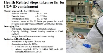 Health-Related-Steps-taken-so-far-for-COVID-containment