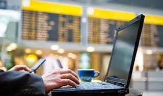 Consejos para reservar tu viaje por internet.Como reservar viajes online. Es seguro reservar viajes online por internet.