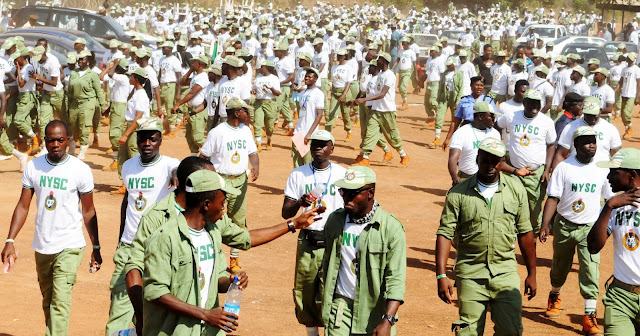 Three corps members get service extension in Gombe