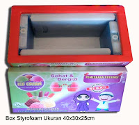 box styrofoam branding kecil usaha es krim