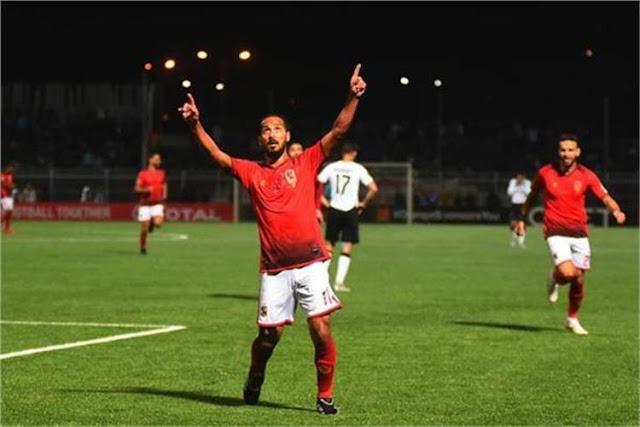 موعد مباراة الأهلي والنجوم في الدوري اليوم الإثنين 17-12-2018 والقنوات الناقلة والتشكيل