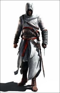 Unblack Assasin Ninja Arab Pembunuh Profesional