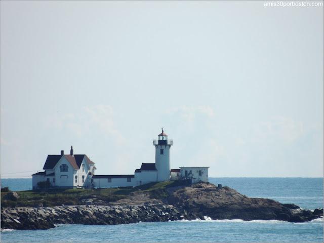 Eastern Point Lighthouse, Gloucester