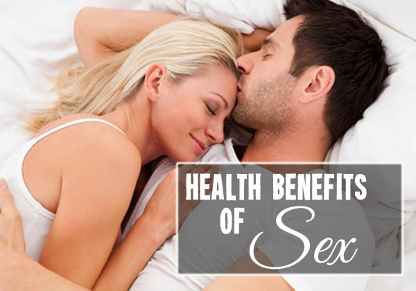 What are the advantages of sex