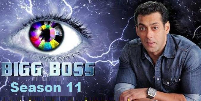 Bigg Boss 11 2nd October 2017 Watch Online Episode 1 HD