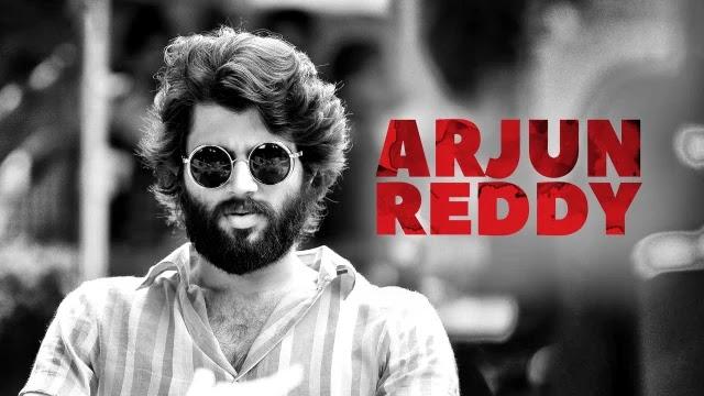 Arjun Reddy (2017) Dubbed in Hindi Full Movie Download