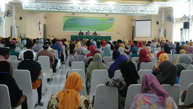 AGPAI Sulsel Menggelar Muswil di Asrama Haji Sudiang