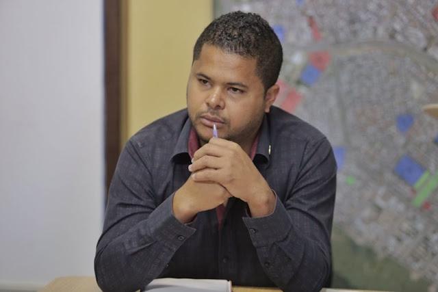 Administrador de São Sebastião, Alexley Pires, vira réu por fraude