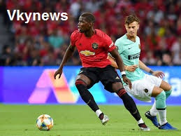 Paul Pogba Insists That he is