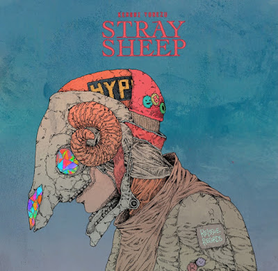 Kenshi Yonezu - Yasashii Hito lyrics lirik 歌詞 arti terjemahan kanji romaji indonesia translations album stray sheep details 米津玄師 優しい人