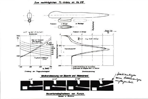 Luftwaffe 46 et autres projets de l'axe à toutes les échelles(Bf 109 G10 erla luft46). An%2Boriginal%2Bpage%2Bfrom%2B%2Bthe%2Breport%2Bon%2Bthe%2Binstallation%2Bof%2BBMW%2B003%2Bjet%2Bengine%252C%2Ban%2Battempt%2Bto%2Bobtain%2Bincreased%2Bperformance