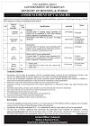 Ministry Of Housing & Works Government Of Pakistan Jobs 2021