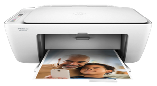 HP DeskJet 2655 Drivers Download