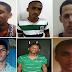 PN difunde listado de reconocidos delincuentes más buscados en Santiago