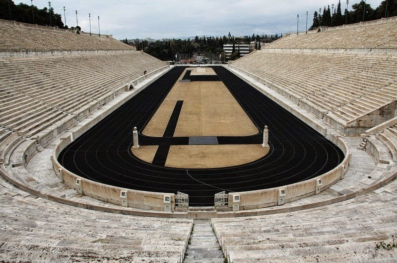 Panathenaic Stadium: The Birthplace of Modern Olympics