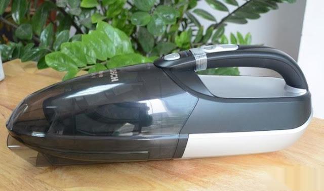 Máy hút bụi sạc điện cầm tay Bosch BHN14090