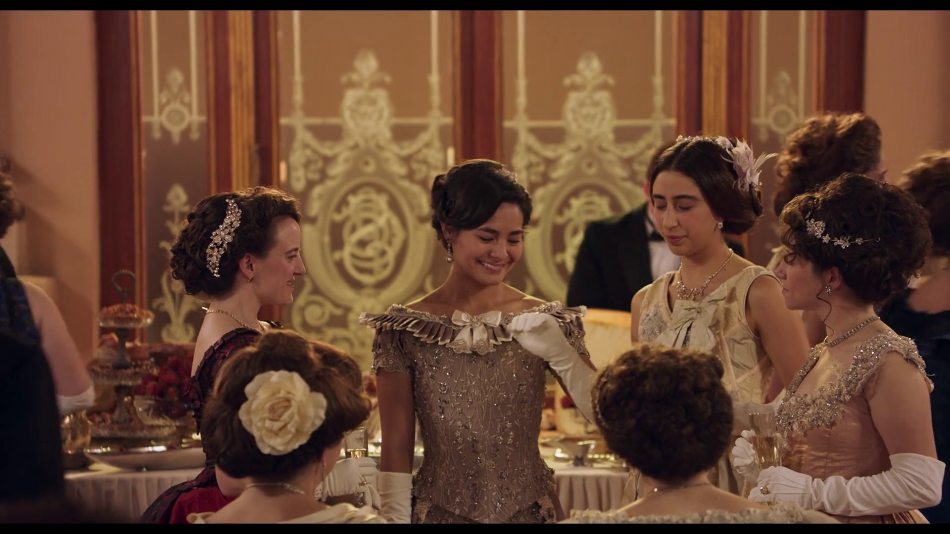 El baile de los 41 (2020) 1080p WEB-DL Latino