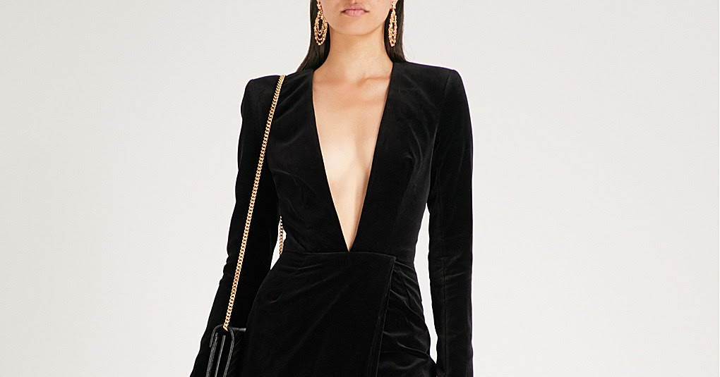 a026a7a036 Full On Alexandre Vauthier Glamour