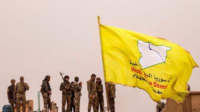 Kurd vs Kurd