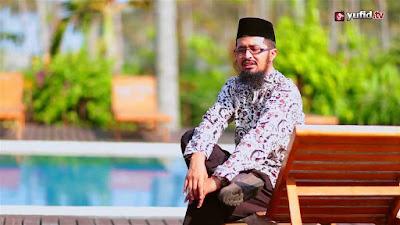 Ustadz Muhammad Arifin Badri