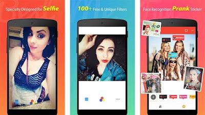 Aplikasi Kamera Android Terbaik Januari 2017