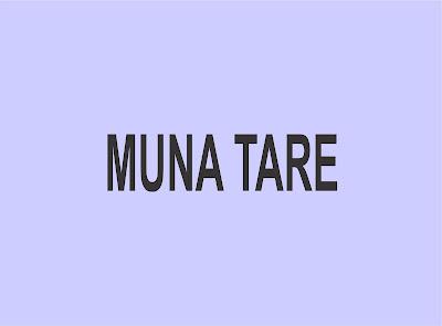 MUNA TARE complete | Dandalin Hausa Novels