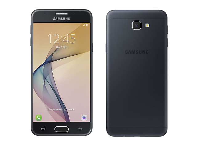 ROM tiếng Việt Samsung Galaxy J5 Prime Duos (G570Y) – Android 6.0.1