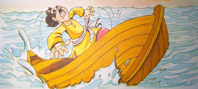 बेचारा चरवाहा Amazing Moral Story In Hindi For Class 9