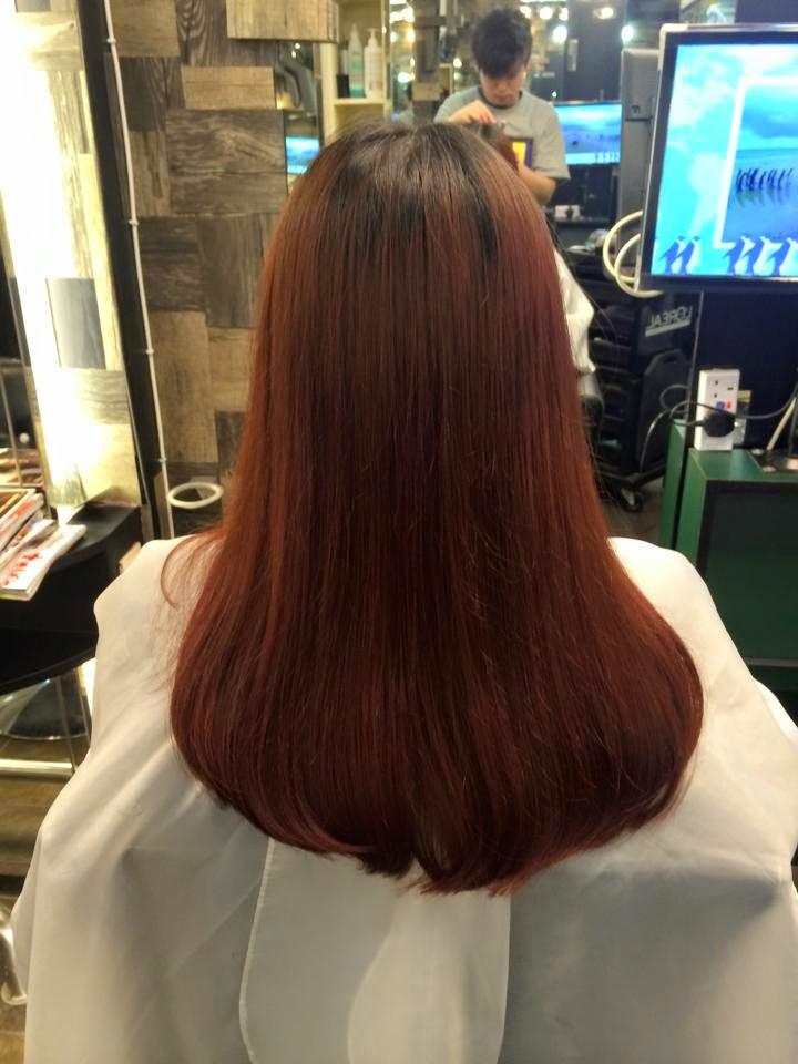 偽清新怪談: 用過最好用既家用染髮劑 - FRESH LIGHT 泡泡染髮劑 Brown by Myla