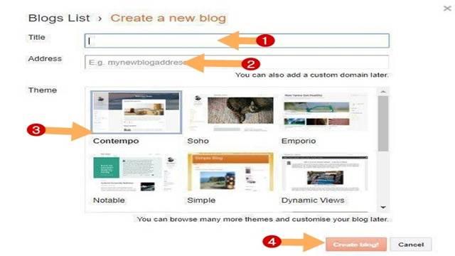 Free Blog Kaise Banaye, Free Website Kaise Banaye, : नमस्कार दोस्तों आज की इस पोस्ट में आप जानेगे की एक Free Blog या Website कैसे बनाये. Internet पर यदि आप कुछ जानना चाहते है तो आप Google या किसी भी Search Engine में जाकर Search करते है और आपके सामने बहुत सी Website Open हो जाती है लेकिन क्या आपको यह पता है की यह Website कैंसे बनाये और इनको बनाने से क्या फायदा है.
