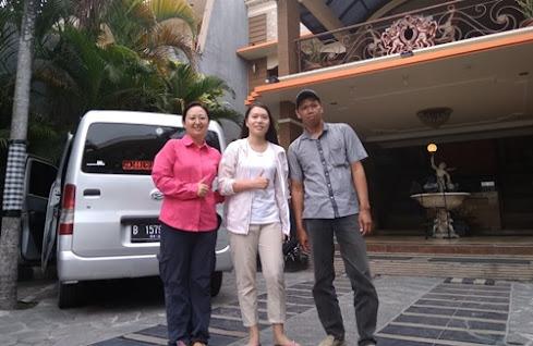 Jasa Sopir Malang - Driver Supir Harian