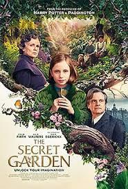 Film The Secret Garden 2020 [Bioskop]