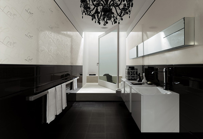 63 Contemporary Bathroom Design Ideas For Modern Home