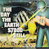 Encarte: The Day the Earth Stood Still - Original Motion Picture Soundtrack