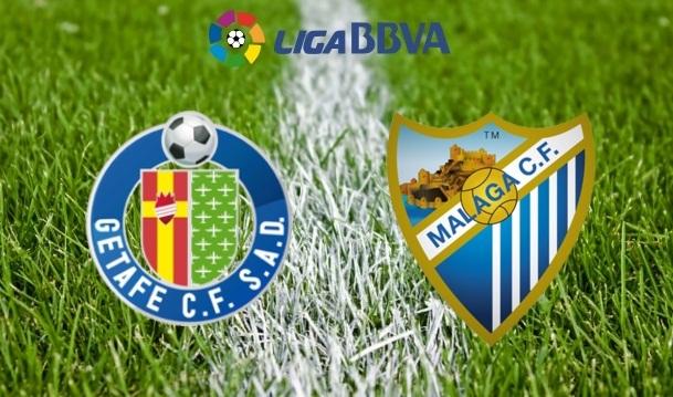 Getafe vs Malaga Full Match & Highlights 12 January 2018