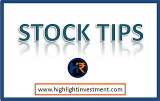 INTRADAY STOCK CASH TRADING TIPS 10-10-2019