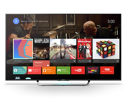 Preview do Android TV 12 já está disponível