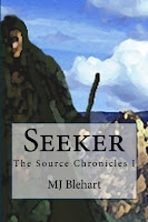Seeker - The Source Chronicles (MJ Blehart)
