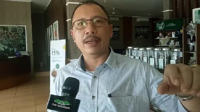 Legislator: Pemindahan Ibu Kota Tak Cukup Lima Tahun