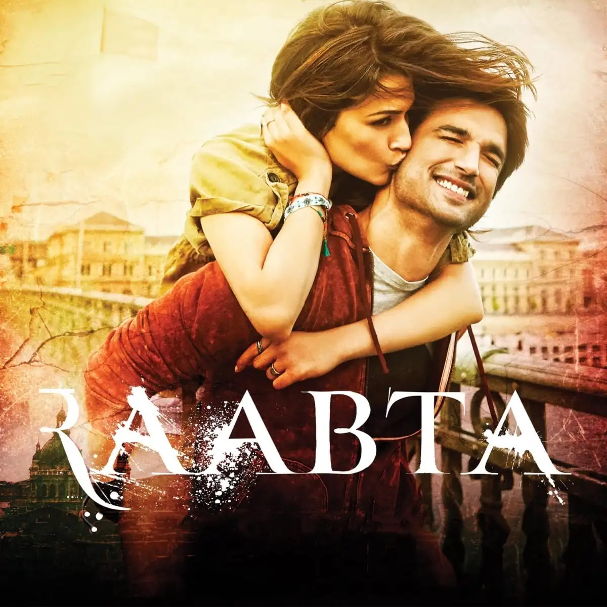 Ik Vaari Aa Raabta Mp3 Song Download 320kbps