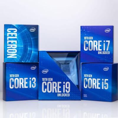 Intel has announced the fastest gaming desktop processor