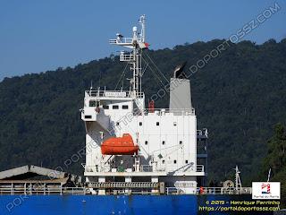 Asahi Bulker
