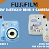 Announcing Fujifilm INSTAX Frozen 2 and Star Wars