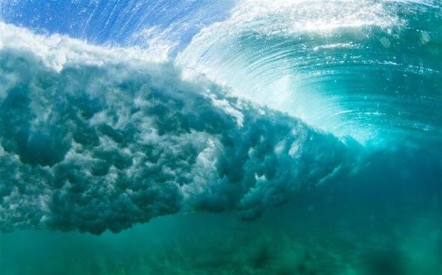 Οι θάλασσες εκπέμπουν SOS -Το οξυγόνο μειώνεται συνεχώς